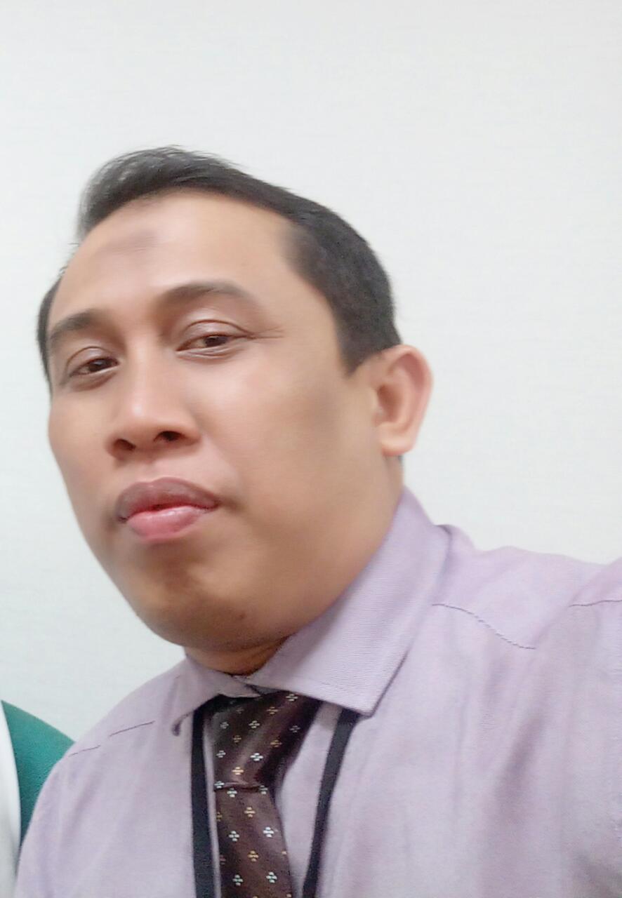Risyad Iskandar